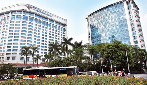 Daewoo Hotel
