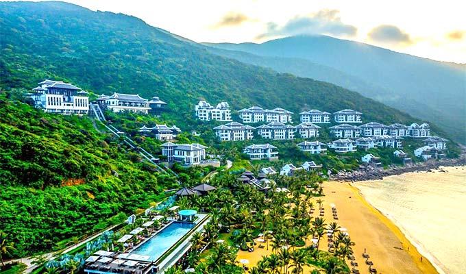 Vietnamese resorts named in world best 50 resorts 2018