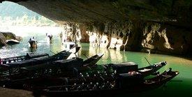 Explore Phong Nha National Park