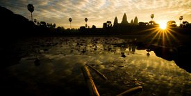 Responsible Travel in Cambodia