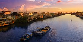 Mekong Overnight