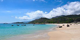 Vietnam a Coastal Odyssey